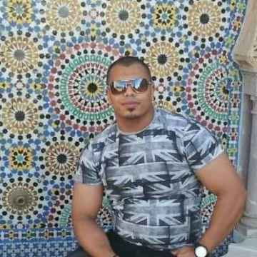 marouane, 35, Rabat, Morocco