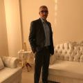 Haydar, 49, Luanda, Angola