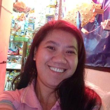 Joan Cordero, 31, Pila, Philippines