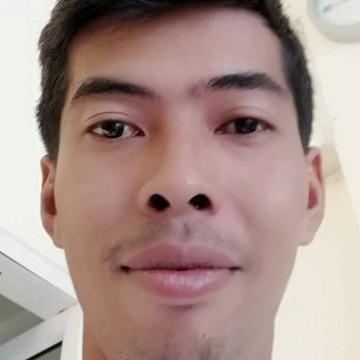 Plk Run Boyd, 35, Phitsanulok, Thailand