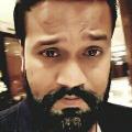 Rachit Samar Pradhan, 29, New Delhi, India
