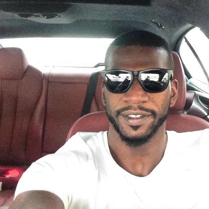 Yousef Bin, 34, Abu Dhabi, United Arab Emirates