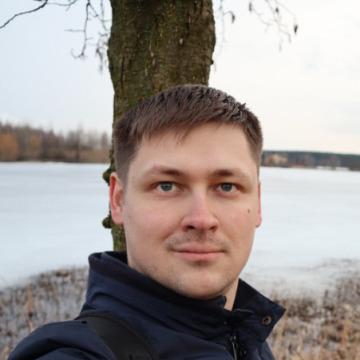 Михаил, 30, Minsk, Belarus