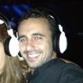 Eliran Aviv, 34, Tel Aviv, Israel