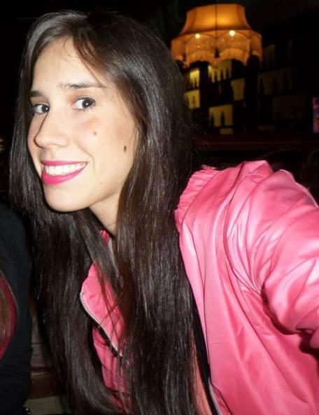 julieta, 26, Buenos Aires, Argentina