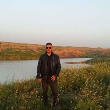 sadik, 50, Kirkuk, Iraq