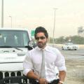 George Nightin, 38, Dubai, United Arab Emirates