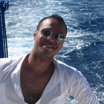 Kano Oo, 31, Cairo, Egypt