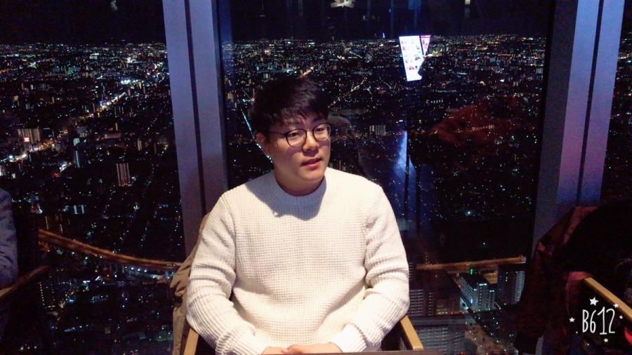 Chanter, 28, Seoul, South Korea