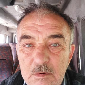 İsmail Çamlıburun Vifi, 67, Mugla, Turkey