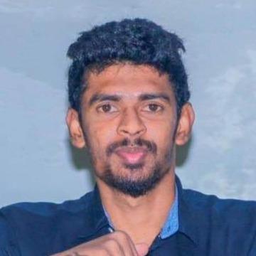 Ashan Premanath, 27, Colombo, Sri Lanka