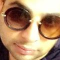 Chirag Munjal, 28, New Delhi, India