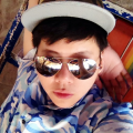 Vilailux Chuamuangphan, 33, Bangkok, Thailand
