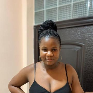 Rita Twum, 32, Accra, Ghana