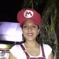 Lucy Lopez Perez, 25, Tunja, Colombia