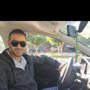 Mohamed Yosef, 29, Cairo, Egypt