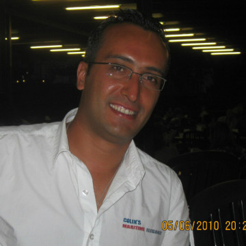 özgür aslan, 38, Antalya, Turkey