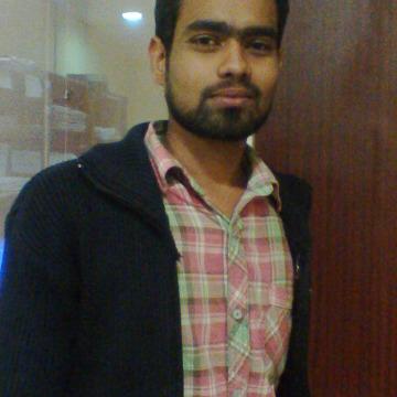 Subash, 32, Dubai, United Arab Emirates