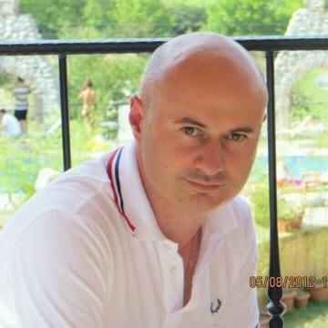 David, 46, Tbilisi, Georgia