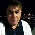 Teoman, 51, Izmir, Turkey