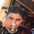Abdalrahman jadaan, 29, Istanbul, Turkey