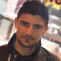 Abdulrahman jadaan 00905373832234, 28, Istanbul, Turkey