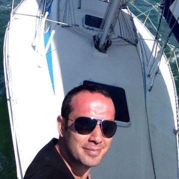 Alper, 33, Bursa, Turkey