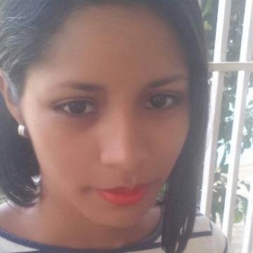 Elizabeth, 25, Puerto La Cruz, Venezuela
