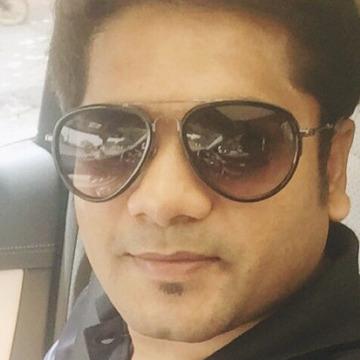 Raghav Bansal, 35, Jaipur, India