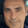 Uğur, 39, Istanbul, Turkey