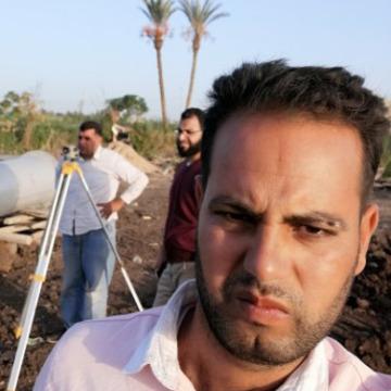 Mohamed, 38, Tala, Egypt