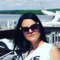 Natasha, 29, Moscow, Russian Federation