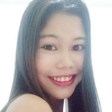 Hii April Mae Chua, 18, Cebu, Philippines