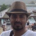 Ravi anand, 33, Ni Dilli, India