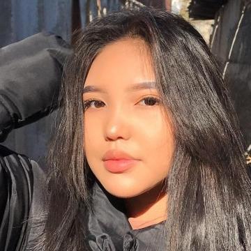 Аружан Оспанова, 21, Almaty, Kazakhstan