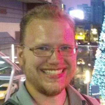 Stefan, 34, Perth, Australia