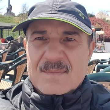 Atalay Hasdemir, 56, Mugla, Turkey