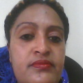 hiwot, 36, Harer, Ethiopia