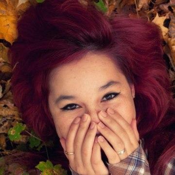 Linochka Korshynova, 25, Moscow, Russian Federation