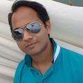 Jay Shankar, 37, Singapore, Singapore