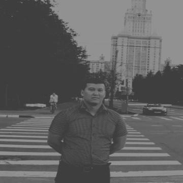 Yerbol, 36, Aktau, Kazakhstan