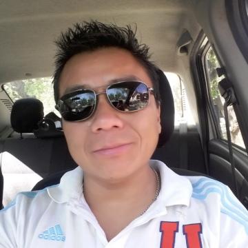 Patricio Cuyan, 47, Santiago, Chile