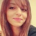 Wafa ghodbani, 27, Tunis, Tunisia