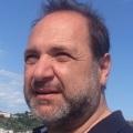 Çağdaş Kalınçınar, 56, Istanbul, Turkey