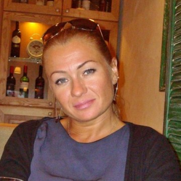 Nat, 45, Moscow, Russian Federation