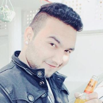 Scott, 25, Gurgaon, India