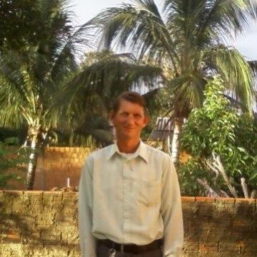 Milton Ehrhardt, 45, Campo Grande, Brazil