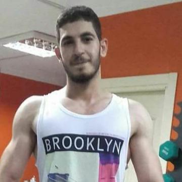 Zakariya crimson, 25, Istanbul, Turkey