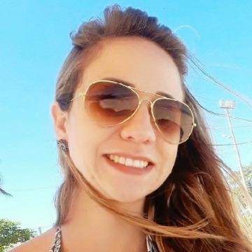 Barbara, 30, Timoteo, Brazil