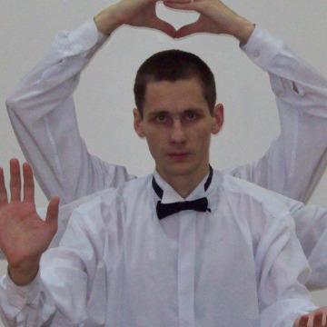 Apollon, 31, Ulyanovsk, Russian Federation